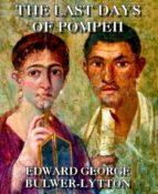 The Last Days of Pompeii (ebook)