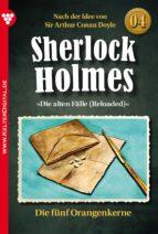 Sherlock Holmes 4 - Kriminalroman (ebook)