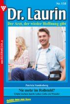 DR. LAURIN 158 - ARZTROMAN
