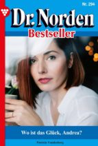 Dr. Norden Bestseller 294 – Arztroman (ebook)
