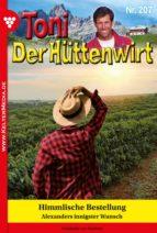 Toni der Hüttenwirt 207 – Heimatroman (ebook)