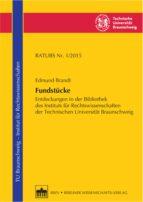 Fundstücke (ebook)