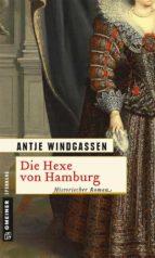 Die Hexe von Hamburg (ebook)