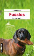 Fusslos (ebook)