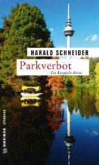 Parkverbot (ebook)
