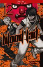 Blood Lad 12: Auftrag zum Töten