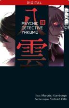 Psychic Detective Yakumo 10 (ebook)