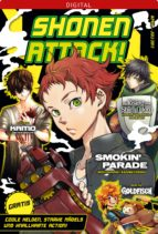Shonen Attack Magazin #2 (ebook)