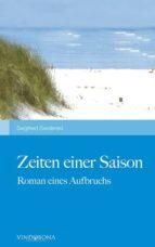 Zeiten einer Saison (ebook)