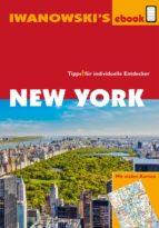 New York - Reiseführer von Iwanowski (ebook)