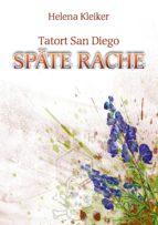 Tatort San Diego - Späte Rache (ebook)
