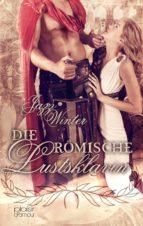 Die römische Lustsklavin (ebook)