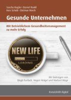 Gesunde Unternehmen (ebook)