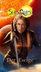 SunQuest - Dies Cygni 2: Der Ewige (ebook)