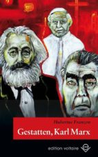 Gestatten, Karl Marx (ebook)