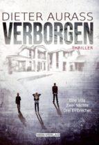 Verborgen, Eine Villa, 2 Nächte, Drei Einbrecher (ebook)