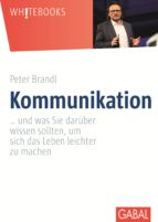 Kommunikation (ebook)