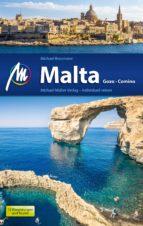 Malta Reiseführer Michael Müller Verlag (ebook)