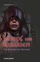 Kampf um Rasakien (ebook)