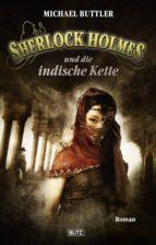 Sherlock Holmes - Neue Fälle 11: Sherlock Holmes und die indische Kette (ebook)