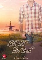 Liebe hat kein Ende (ebook)
