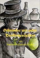 Giftmischer und andre Detektivgeschichten (ebook)