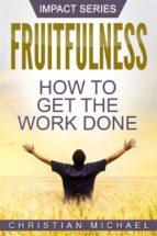 Fruitfulness (ebook)