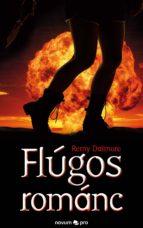 Flúgos románc (ebook)