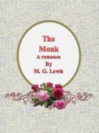 The Monk: A romance (ebook)