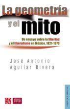 La geometría y el mito (ebook)