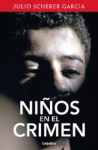 Niños en el crimen (ebook)