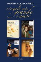 El regalo más grande de amor (paquete digital) (ebook)