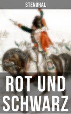 Rot und Schwarz (ebook)