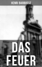 DAS FEUER (ebook)