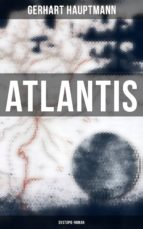 Atlantis (Dystopie-Roman) (ebook)