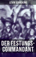 Der Festungs-Commandant (ebook)