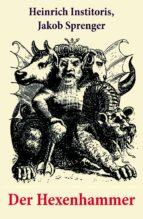 Der Hexenhammer (ebook)