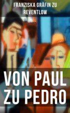 Von Paul zu Pedro (ebook)