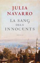 La sang dels innocents (ebook)