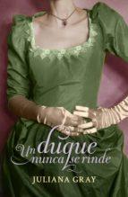 Un duque nunca se rinde (Romances a la luz de la luna 3) (ebook)