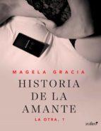 HISTORIA DE LA AMANTE