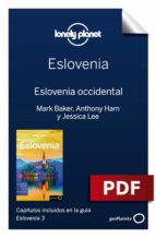 ESLOVENIA 3_4. ESLOVENIA OCCIDENTAL