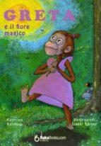 Greta e il fiore magico (ebook)