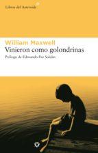 Vinieron como golondrinas (ebook)