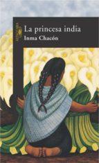 La princesa india (ebook)
