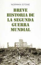 Breve historia de la segunda guerra mundial (ebook)