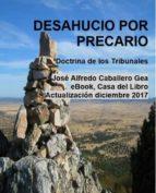 DESAHUCIO POR PRECARIO (ebook)