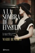 A la sombra de Einstein (eBook)