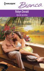 Isla de secretos (ebook)