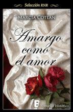 Amargo como el amor (ebook)